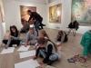 8.-ucznioiwe-rysuj¦ů-w-Galerii-BWA