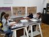 1.uczniowie-w-pracowni-BWA-dokonczają-prace-z-ubiegłego-tygodnia