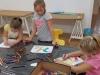 5.-uczniowie-koloruj¦ů-mozaike