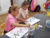 2.-uczniwoie-maluj¦ů-farbami-uroki-podkarpacia.