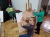 7.-uczniowie-rysuj¦ů-przy-sztalugach