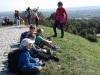 Grupa-odpoczywa-na-Kopcu-Tatarskim