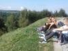 Klasa-5a-odpoczywa-na-Kopcu-Tatarskim