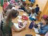 Dzieci-rysują-symbole-Irlandii