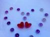 2.-MIEJSCE-2-Serce-na-śniegu-utworzone-ze-świeczek