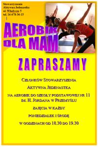 aerobik