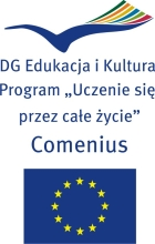 Bierzemy udział w programie