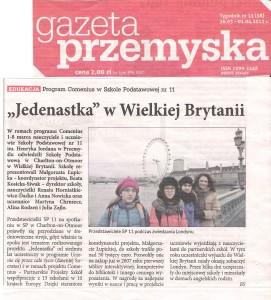 gazeta przemyska